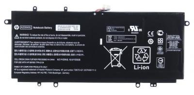 Аккумуляторная батарея для HP 14-q Chromebook 14 (7.5V 6750 mAh) ORG P/N: 738075-421, A2304XL, HSTNN-LB5R купить