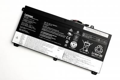 Аккумуляторная батарея для Lenovo T550 OR (11.4V 3900mAh) P/N: 00NY639, 45N1740, 45N1741, 45N1742 купить