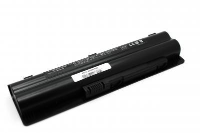 Аккумуляторная батарея для HP CQ35 DV3-2000 (10.8V 4400mAh) P/N: NU089AA, NU090AA, HSTNN-IB93, HSTNN-IB94 купить