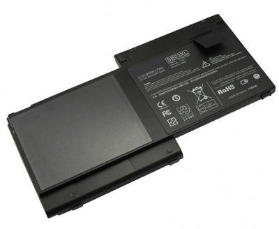 Аккумуляторная батарея для HP 820 G1 (11.25V 48Wh) OR P/N: SB03XL, SB03046XL, E7U25ET, F6B38PA, HSTNN-LB4T купить