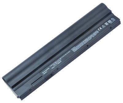 Аккумуляторная батарея для DNS Clevo W217 OR (11.1V 4400mAh) P/N: W217BAT-6, 6-87-W217S-4DF1 купить