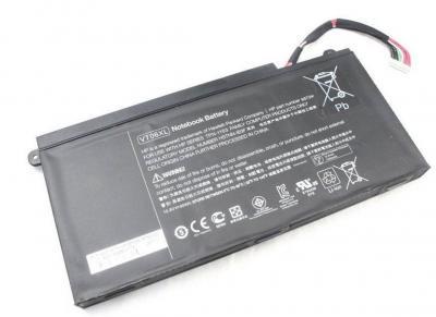 Аккумуляторная батарея для HP 17-3000 (11.1V 7740mAh) ORG P/N: HSTNN-DB3F, HSTNN-IB3F, TPN-I103, VT06XL купить