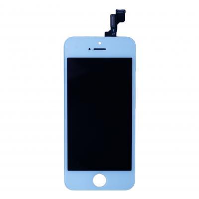 Дисплей для Apple iPhone 5S/SE в сборе Белый - АА купить