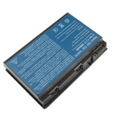 Аккумуляторная батарея для Acer Extensa 5220 5620 7220 7620  (11.1V 4400mAh) P/N: TM00742, TM00752, TM00772 купить