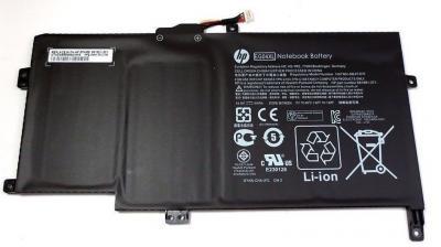Аккумуляторная батарея для HP Envy 6 (14.8V  4050mAh) PN: 681881-171, 681881-271, EG04, EG04XL купить