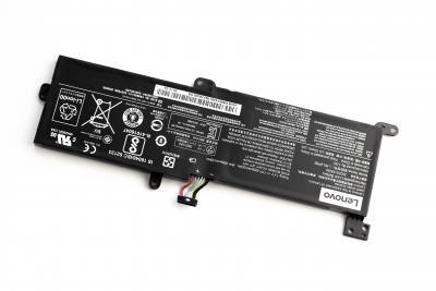 Аккумуляторная батарея для Lenovo 320-15ABR (7.6V 3910mAh) p/n: L16C2PB2, L16M2PB2, L16S2PB2 купить