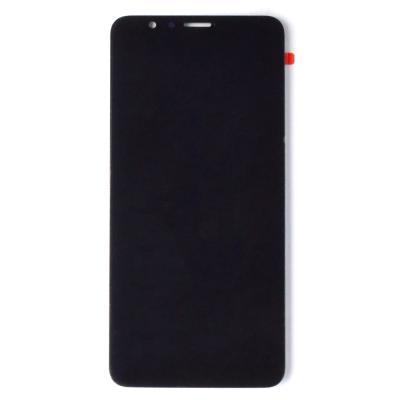 Дисплей для Huawei Honor 7X в сборе с тачскрином Черный купить