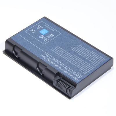 Аккумуляторная батарея для Acer 3100 5100  (11,1V 4400mAh) P/N: BATBL50L4 BATBL50L6 купить