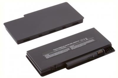 Аккумуляторная батарея для HP DM3 (11.1V 5200mAh) PN: FD06, VG586AA, HSTNN-E02C, HSTNN-E03C, HSTNN-DB0L купить