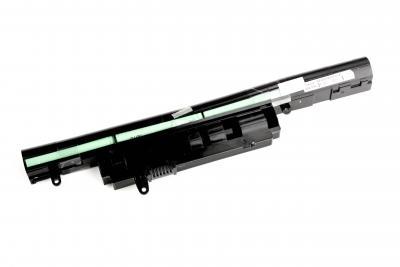Аккумуляторная батарея для DNS Clevo W940 OR (11.1V 2600mAh) P/N: W940BAT-3, 6-87-W940 купить