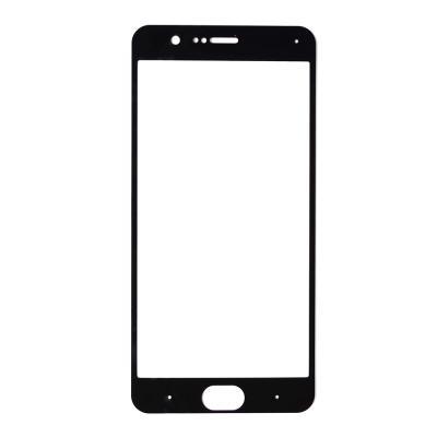 Защитное стекло (тех. упаковка) для Xiaomi Mi Note 3 (Полное покрытие) Черное купить