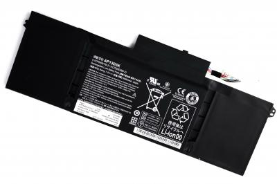 Аккумуляторная батарея для Acer S3-392 Original (7,5V 6060mAh) P/N: AP13D3K купить