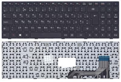 Клавиатура для ноутбука Lenovo 100-15IBY P/n: 5N20H52634, 5N20H52646, 5N20J30723, 5N20J30762 купить