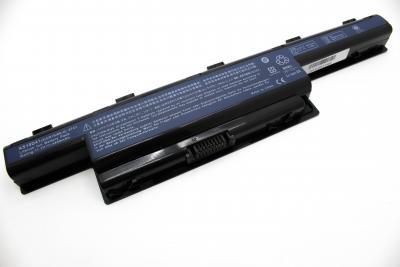 Аккумуляторная батарея для Acer 4551G 4741 4771G 5253 5333 5551 5741 (10.8V 4400mAh)  AS10D31, AS10D51, AS10D71 купить