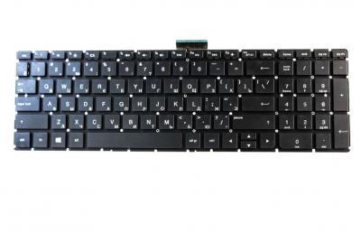 Клавиатура для HP 15-ab 17-g p/n: 809031-251, V150646CS1, JMOBES971 купить