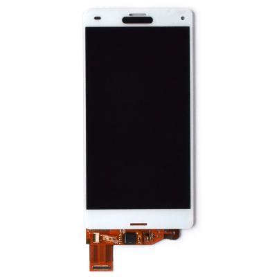 Дисплей для Sony D5803 (Z3 Compact) модуль Белый - OR купить
