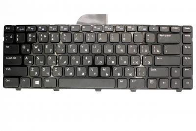 Клавиатура для ноутбука Dell 3421 5421 P/n: RNN5P, 0RNN5P, NSK-L80BW, 9Z.N8TBW.001, 9Z.N8TBW.00R купить