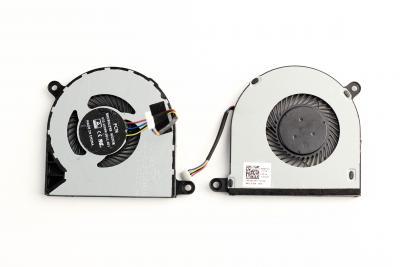 Вентилятор/Кулер для ноутбука Acer SP513-51 p/n: 23.GK4N1.001, 60.GK4N1.001 купить