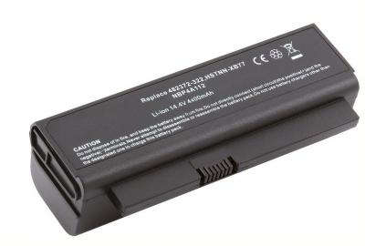 Аккумуляторная батарея для HP CQ20 2230s (14.8V 4800mAh) P/N: HSTNN-DB77, HSTNN-I53C, HSTNN-OB77 купить