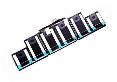 Аккумуляторная батарея для Apple A1398 A1417 (10.95V 90Wh) ORG Mid 2012 Early 2013 купить