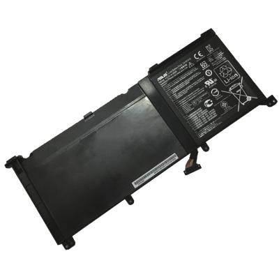 Аккумуляторная батарея для Asus G501JW (15.2V 3900mAh) PN: C41N1416 купить