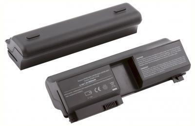 Аккумуляторная батарея для HP TX100 TX2000 (7.4V 8800mAh) PN: P/N: RQ203AA, RQ204AA, HSTNN-OB37, HSTNN-OB38 купить