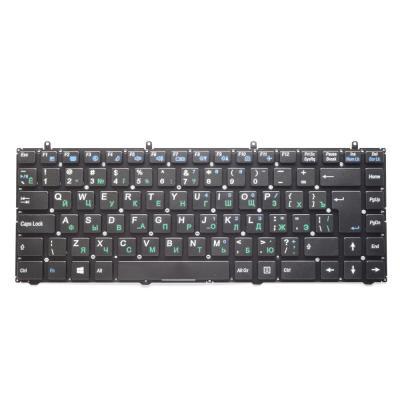 Клавиатура для ноутбука DNS Clevo W230 P/N: 6-80-W5470-280-1, MP-12R76SU-430,  6-80-W5470-030-1 купить