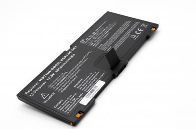 Аккумуляторная батарея для HP 5330m (14.8V 41W) PN: 635146-001  FN04  QK648AA купить