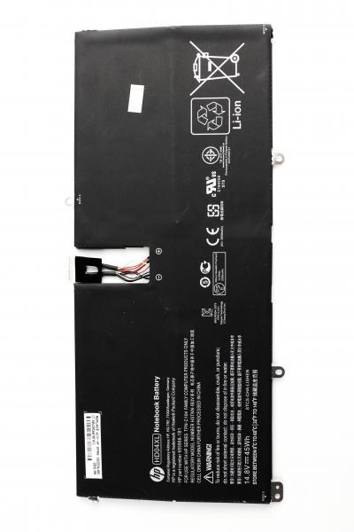 Аккумуляторная батарея для HP 13-2000 OR (14.8V 3040mAh) PN: HD04XL, TPN-C104, 685866-171, 685989-001 купить