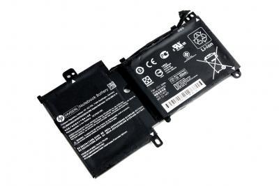 Аккумуляторная батарея для HP 11-k OR (7.6V 4000mAh) PN: HSTNN-LB6P, HV02XL, TPN-Q164, TPN-W112 купить