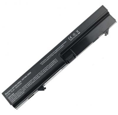 Аккумуляторная батарея для HP ProBook 4410s 4411s 4415s (10.8V 4400mAh) P/N: HSTNN-DB90, HSTNN-OB90 купить