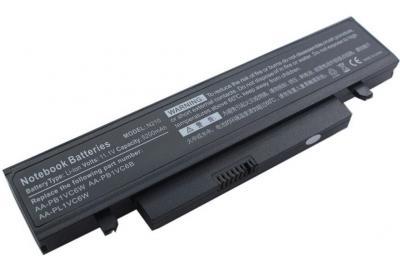 Аккумуляторная батарея для Samsung N210 N220 Q330 (11,1V 4400mAh) P/N: AA-PB1VC6B, AA-PB1VC6W, AA-PL1VC6B купить