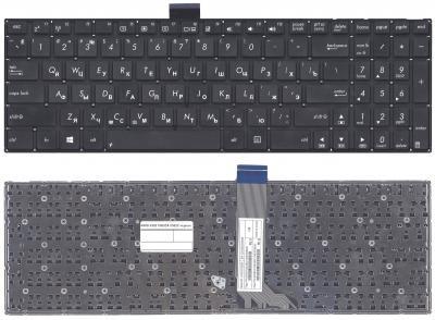 Клавиатура для Asus X502 X552 X555UF P/n: 0KNB0-6106RU00 купить
