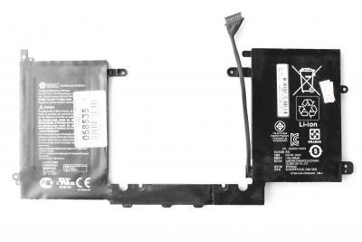 Аккумуляторная батарея для HP Split 13-r (7.5V 4000mAh) ORG P/N: 756186-421, HSTNN-LB6G, SK02XL, TPN-C118 купить