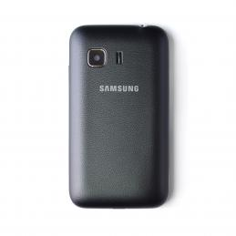 Корпус для Samsung SM-G130 Galaxy Young 2 Серый