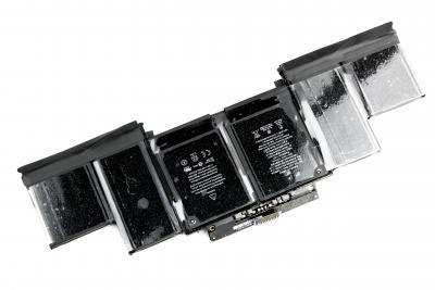 Аккумуляторная батарея для Apple A1618 1598 - 2015 (11.36V 99.5Wh) купить