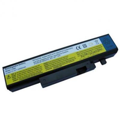 Аккумуляторная батарея для Lenovo Y460 Y470 Y560 Y570 B560 V560 (11.1V 5200mAh) купить