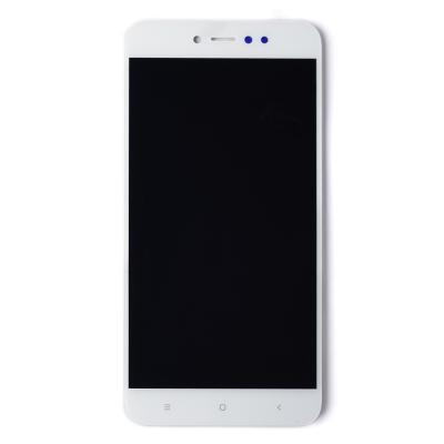 Дисплей для Xiaomi Redmi Note 5A Prime в сборе с тачскрином Белый купить