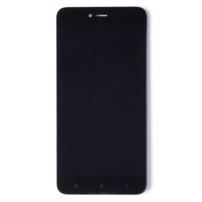 Дисплей для Xiaomi Redmi Note 5A Prime в сборе с тачскрином Черный купить