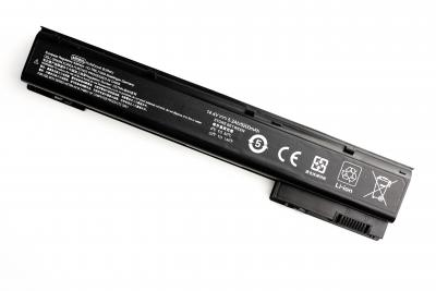 Аккумуляторная батарея для HP ZBook 15 (14.4V 4400mAh) PN: 708456-001, AR08, AR08XL, E7U26AA, HSTNN-C76C купить