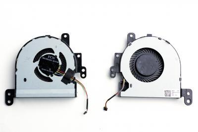 Вентилятор/Кулер для ноутбука Asus X5441 R414 p/n: NS55B02-16A03 купить