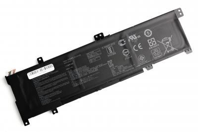 Аккумуляторная батарея для Asus K501LB (11.4V 4110mAh) PN: B31N1429 купить