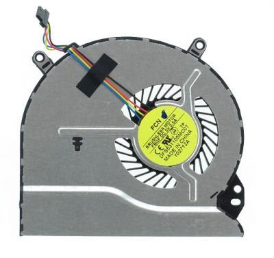 Вентилятор/Кулер для ноутбука HP 15-b 14-b p/n: AB09005HX070B00, BSB0705HC-CC1S, DFS531105MC0T FBGF купить