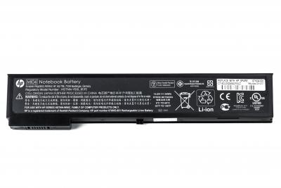 Аккумуляторная батарея для HP 2170p (11.1V 3700mAh) PN: MI04, MI06, 670953-341, 670953-851, HSTNN-OB3L купить