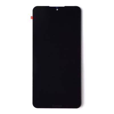 Дисплей для Huawei Honor 8X MAX в сборе с тачскрином Черный купить