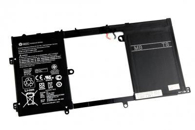 Аккумуляторная батарея для HP 11-h (7.4V 3750mAh) ORG P/N: 726241-2C1, HSTNN-DB5K, NB02XL купить