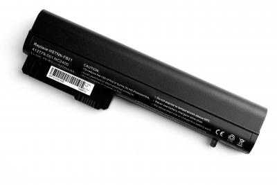 Аккумуляторная батарея для HP Compaq 2400  (11.1V 6600mAh) P/N:HP HSTNN-FB22 купить
