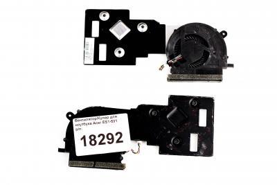 Вентилятор/Кулер для ноутбука Acer ES1-531 P/N: 460.0370B.0001 A01 купить