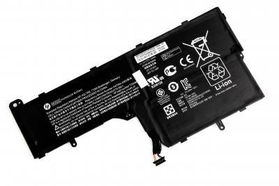 Аккумуляторная батарея для HP 13-p100 (11.1V 2950mAh) ORG P/N: 725496-1B1, 725606-001, HSTNN-DB5I, HSTNN-IB5I купить