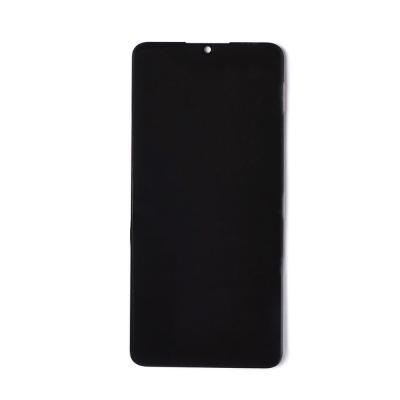Дисплей для Huawei P30 Lite/Honor 20S/Honor 20 Lite в сборе с тачскрином Черный купить
